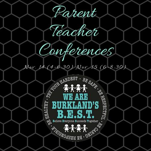 MCAS and Parent Teacher Conferences