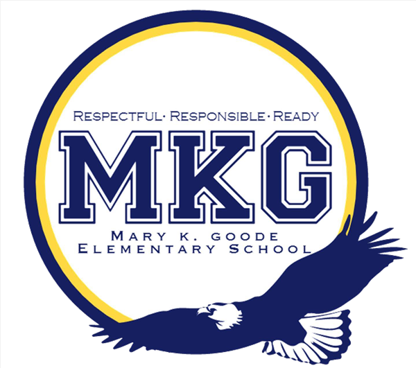 Mary K. Goode Logo