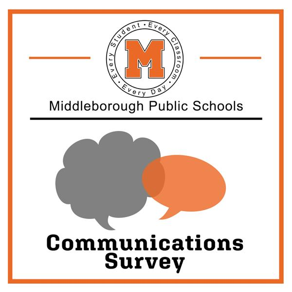 District Communication Survey