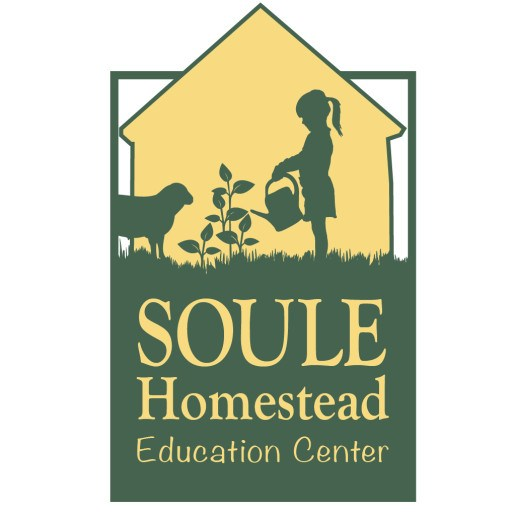 Soule Homestead Logo