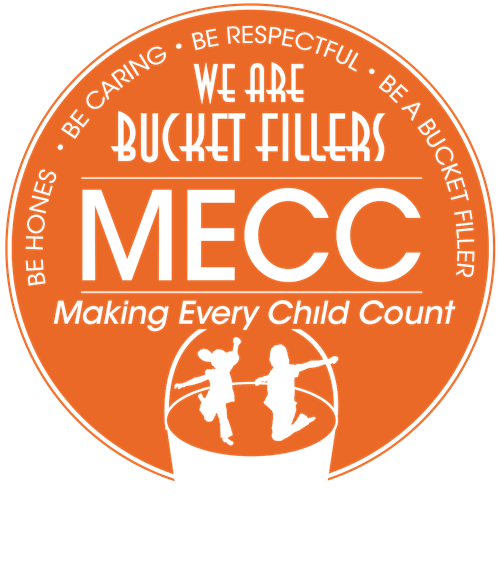 MECC Logo Orange