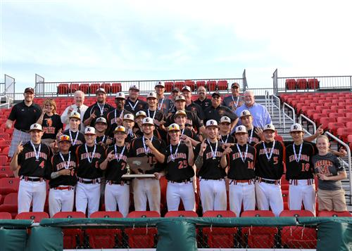 D2State Champions