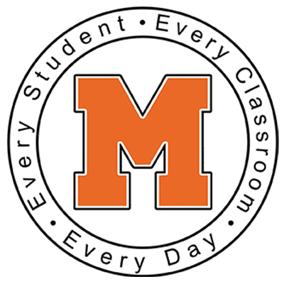 Middleborough Public Schools Logo