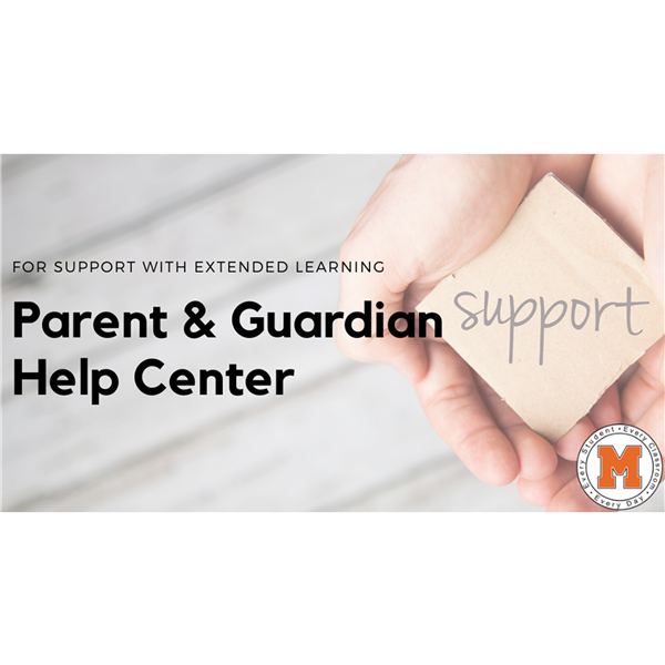 Parent and Guardian Help Center