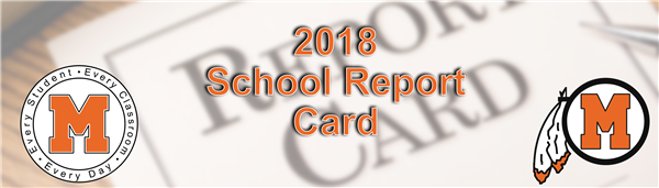 MHS Report Card