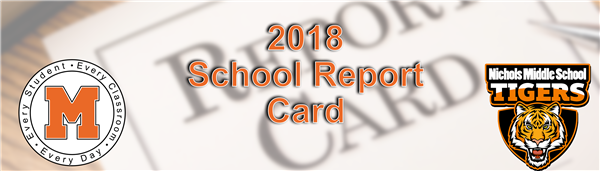 NMS Report Card