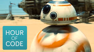 bb8 hour of code