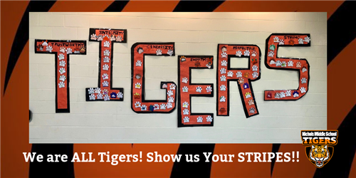 We are ALL Tigers!